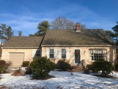 Falmouth Single Family Home For Sale: 20 Rolling Acres Lane