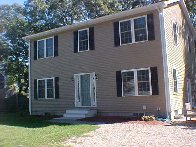 Falmouth Single Family Home For Sale: 59 Toledo Street