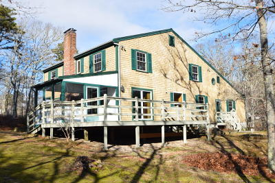 Brewster Single Family Home For Sale: 270 Cranview Road