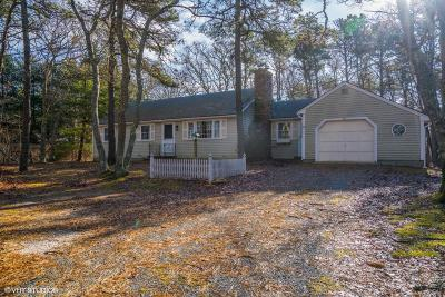 Brewster Single Family Home For Sale: 12 Old Meadow Road