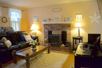 Mashpee Condo/Townhouse For Sale: 300 Falmouth Road #12A