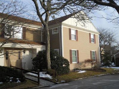 Barnstable Condo/Townhouse For Sale: 39 Tower Hill Road #16D