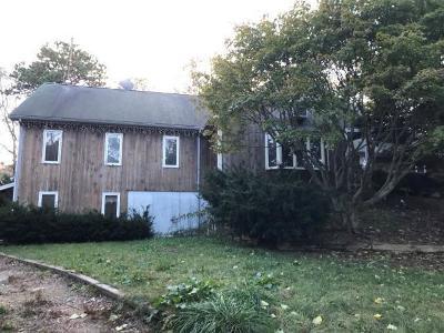 Barnstable Single Family Home For Sale: 215 Palomino Drive