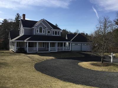 Mashpee Single Family Home For Sale: 25 Melissa Avenue