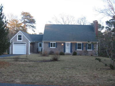 Sandwich Single Family Home For Sale: 12 Lost Meadows