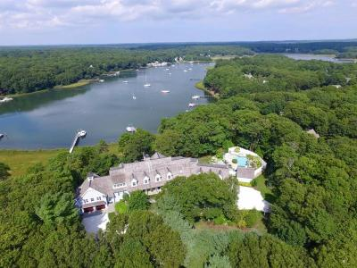 Barnstable Single Family Home For Sale: 250 Baxters Neck Road