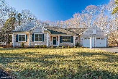 Sandwich Single Family Home For Sale: 6 Bunker Circle