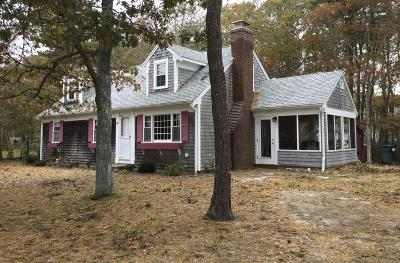 Yarmouth Single Family Home For Sale: 43 Little Dipper Lane