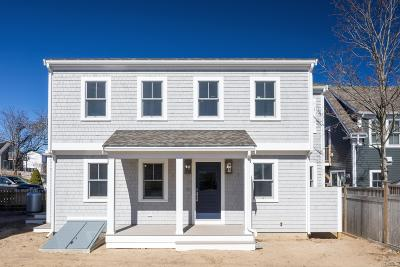 Provincetown Condo/Townhouse For Sale: 32 Bradford Street #Free-sta