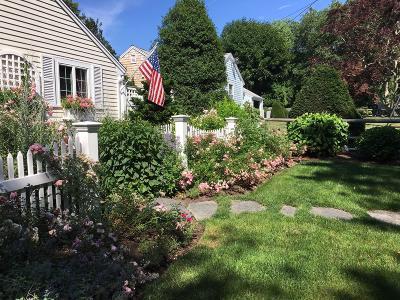 Barnstable Single Family Home For Sale: 89 Pine Lane