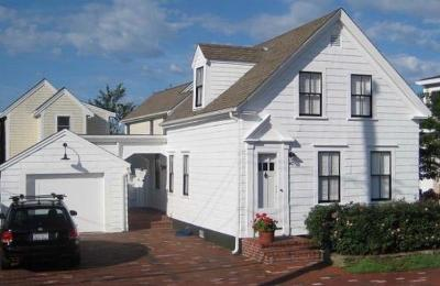 Provincetown Condo/Townhouse For Sale: 42 Franklin Street #A