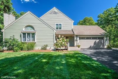 Mashpee Single Family Home For Sale: 231 Great Pines Drive