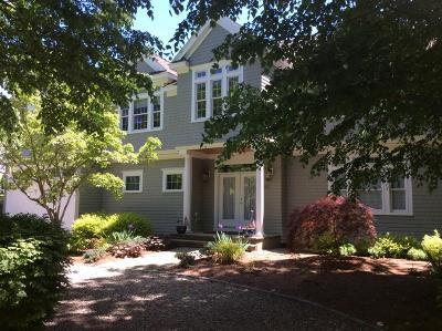 Mashpee Single Family Home For Sale: 133 Tide Run