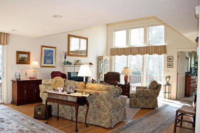 Yarmouth Condo/Townhouse For Sale: 17 Boxwood Circle #H