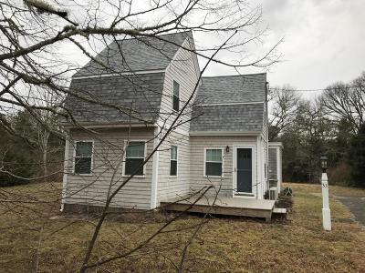 Barnstable Single Family Home For Sale: 33 Grove Street
