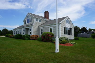 Falmouth Single Family Home For Sale: 12 Sunset Point Road