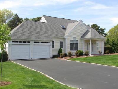 Mashpee Single Family Home For Sale: 23 Bayshore Drive