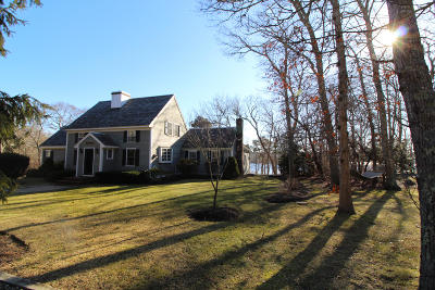 Yarmouth Single Family Home For Sale: 1 Stable Lane