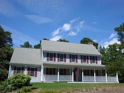 Yarmouth Single Family Home For Sale: 107 Merchant Avenue