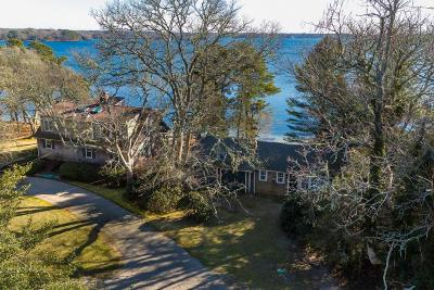 Barnstable Single Family Home For Sale: 16 Lakeview Drive