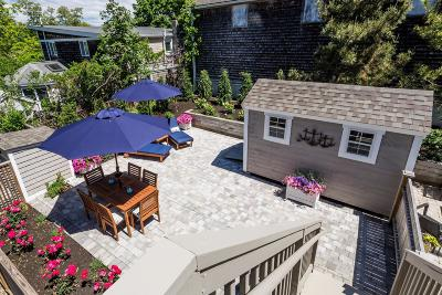 Provincetown Condo/Townhouse For Sale: 23 Winthrop Street #C-3