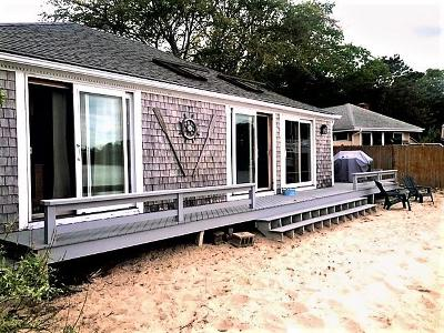 Barnstable Single Family Home For Sale: 110 Annable Point Road