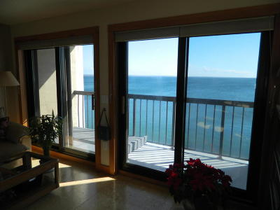 Provincetown Condo/Townhouse For Sale: 501 Commercial Street #4A
