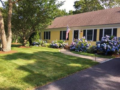 Harwich Single Family Home Contingent: 38 McGuerty Road