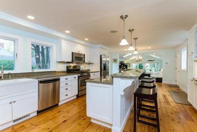 Barnstable Single Family Home For Sale: 451 Main Street