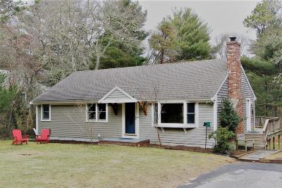 Brewster Single Family Home Active W/Contingency: 17 Bridle Path Road