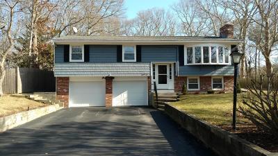 Falmouth Single Family Home For Sale: 22 Oak Ridge Road