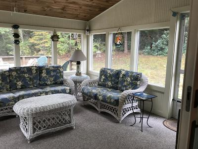 Brewster Single Family Home For Sale: 24 Buggy Whip Road