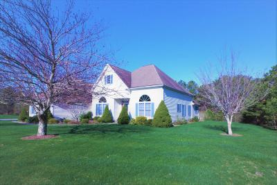 Bourne Single Family Home For Sale: 25 Weatherdeck Drive