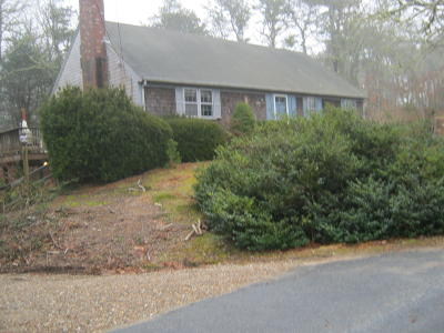 Harwich Single Family Home Contingent: 51 & 55 Seahorse Road