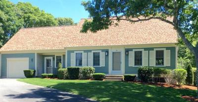 Yarmouth Single Family Home Contingent: 66 Aspinet Road