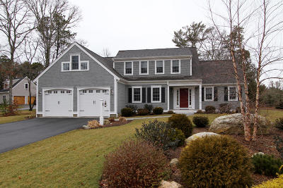 Brewster Single Family Home For Sale: 70 Abby Road