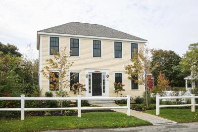 Provincetown Condo/Townhouse Contingent: 48 Winslow Street #D