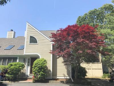 Barnstable Condo/Townhouse For Sale: 171 Pine Lane #Unit 1