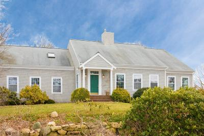 Brewster Single Family Home Contingent: 10 Horseshoe Way