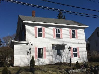 Single Family Home Sold: 180 Main Street