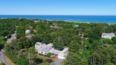 Orleans Single Family Home For Sale: 43 Nauset Heights Road