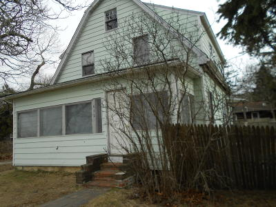 Barnstable Single Family Home For Sale: 672 Yarmouth Road