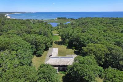 Yarmouth Single Family Home For Sale: 1170 Great Island Road