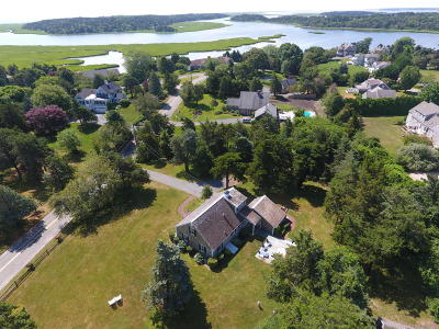 Orleans Single Family Home For Sale: 80 Briar Spring Road
