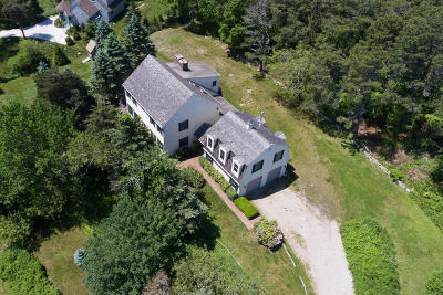 Orleans Single Family Home For Sale: 12 High Street