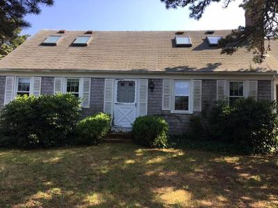 Chatham Single Family Home For Sale: 86 Sulphur Springs Road
