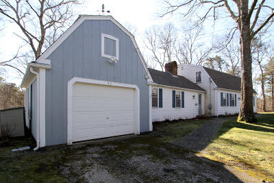 Brewster Single Family Home For Sale: 95 Wayside Drive