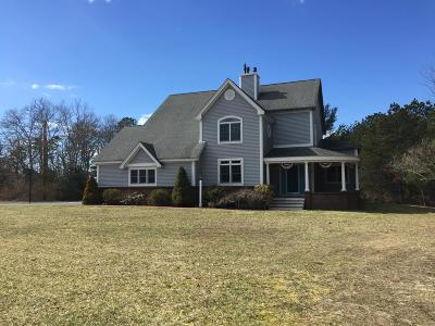 Falmouth Single Family Home For Sale: 23 Plum Hollow Road
