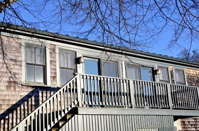 Provincetown Condo/Townhouse Contingent: 43 Race Point Road #H