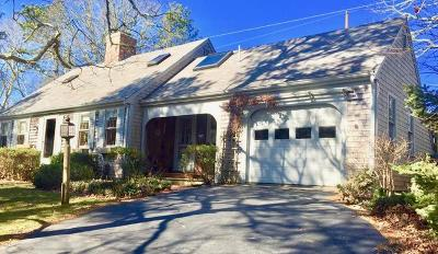 Brewster Single Family Home Active W/Contingency: 28 Cottage Lane